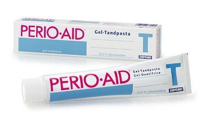 Image of Perio-Aid Perio-Aid Gel-Tandpasta - 75 Ml
