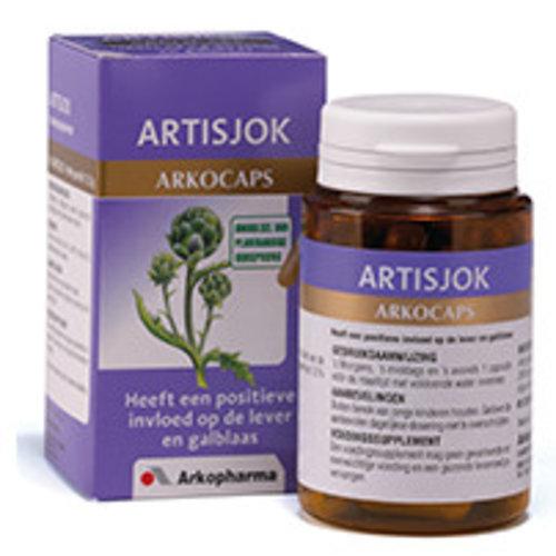 ARKOCAPS Arkocaps Artisjok - 45 Capsules