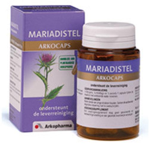 ARKOCAPS Arkocaps Mariadistel - 45 Capsules