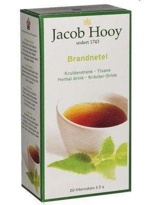 Jacob Hooy Jacob Hooy Thee Brandnetel Builtjes- 20 Zakjes