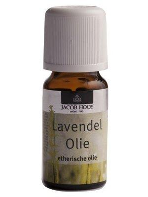 Jacob Hooy Jacob Hooy Lavendelolie - 10 Ml