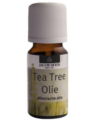 Jacob Hooy Jacob Hooy Tea Tree Olie - 10 Ml