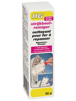 Hg Hg Strijkbout Reiniger Stift -50 Gram