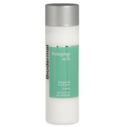 Biodermal Biodermal Reinigingsmelk - 200 Ml