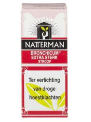Natterman Natterman Bronchicum Extra Sterk Rood - 200 Ml