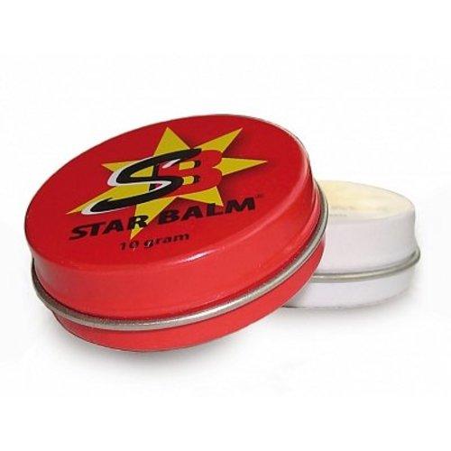 Star Balm Star Balm Rood Extra Sterk - 10 Gram