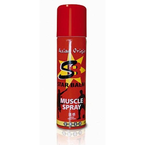 Star Balm Star Balm Muscle Spray - 150 Ml