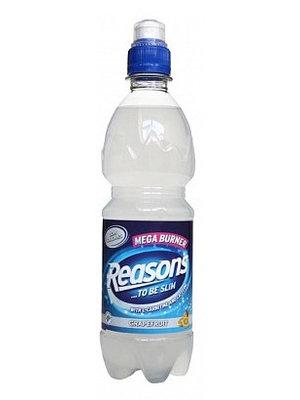 Reasons Reasons Grapefruit 0.5 Liter