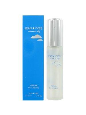 Jean yves JEAN YVES SUMMER SKY FOR WOMEN EDT 50 ML - 1 STUKS
