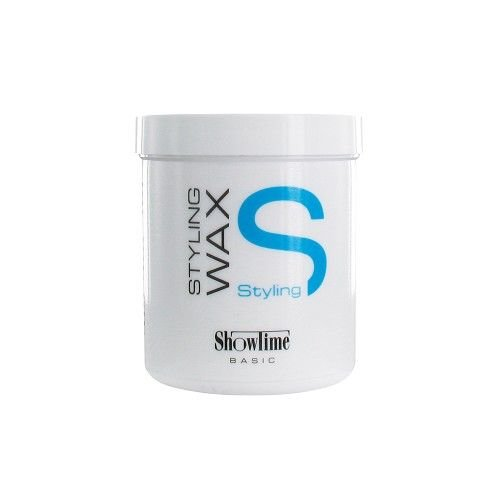 Showtime Showtime Basic Styling Wax - 500 Ml