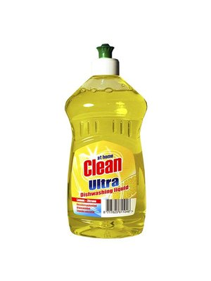 At Home At Home Clean Ultra Afwasmiddel - 500ml