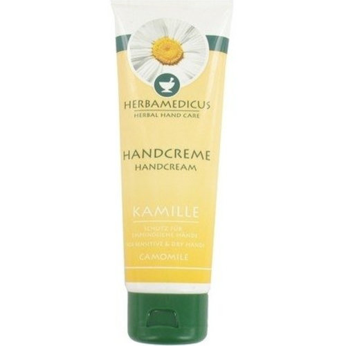 HERBAMEDICUS Herbamedicus Handcreme - 125ml