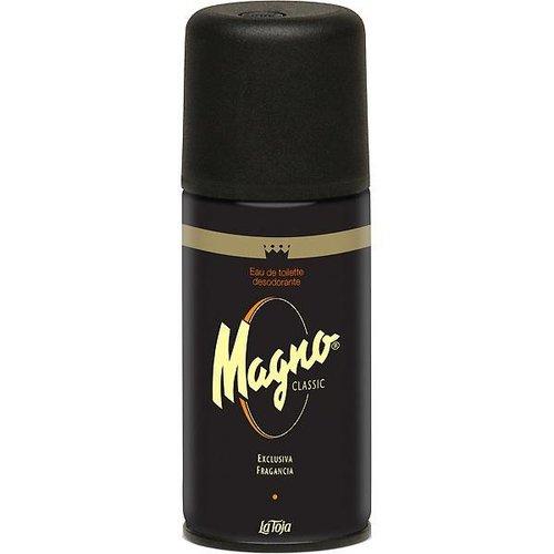 Magno Magno Classic Deodorant Spray - 150 Ml