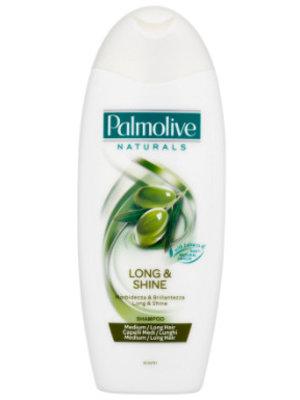 Palmolive Palmolive Shampoo Long & Shine - 350 Ml