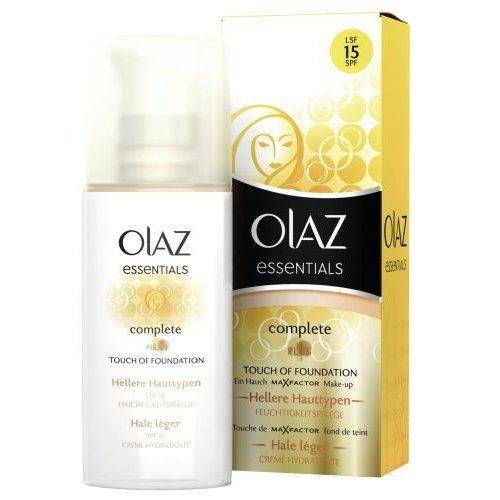 Oil of Olaz Oil Olaz Essentials Touch Of Foundation - 50 Ml