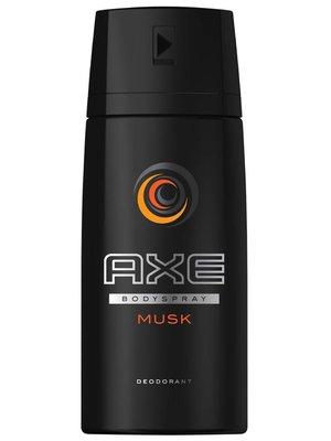 Axe Axe deo bodyspray Musk 150 ml