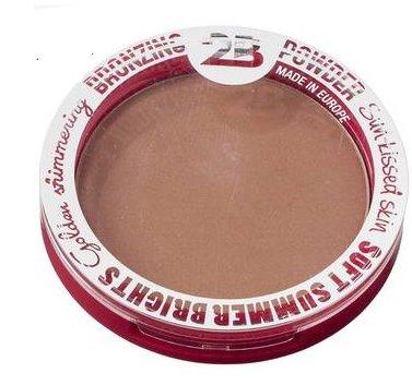 Image of 2b 2b Bronzing Powder Soft Summer Brichts 2 - 1 Stuks