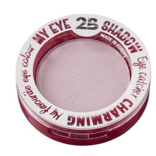 2b 2B MY EYE SHADOW PINK 02 - 1 STUKS