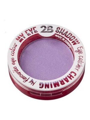 2b 2B MY EYE SHADOW VIOLET 03 - 1 STUKS