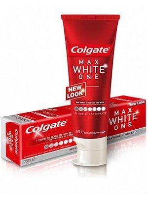 Colgate Colgate Max White One - 75 Ml
