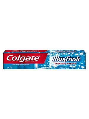 Colgate Colgate Max Fresh Verfrissend - 75 Ml
