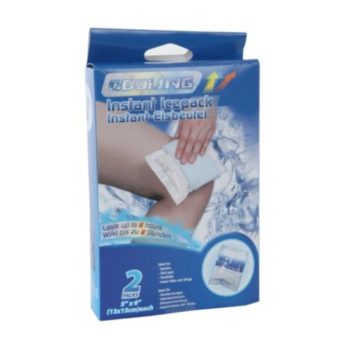 Cooling Cooling Ice - 2 Pack