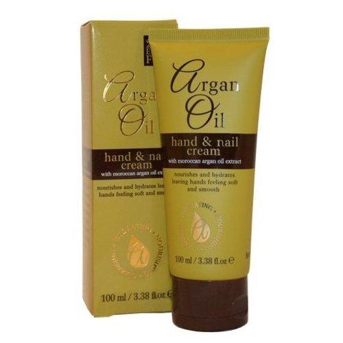 Argan Argan Oil Hand & Nail Cream 100 Ml