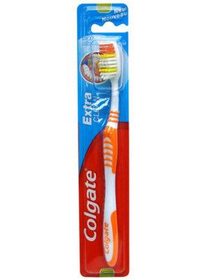 Colgate Colgate Tandenborstel Extra Clean Medium 1 Stuks