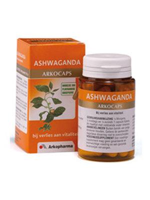 ARKOCAPS Arkocaps Ashwaganda - 45 Capsules