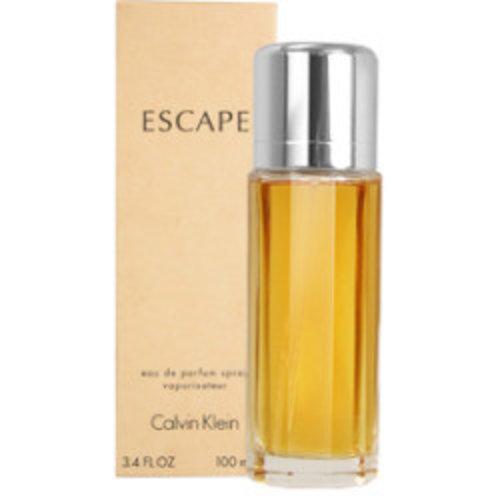 Calvin Calvin Klein Escape Femme Edp Spray - 100 Ml