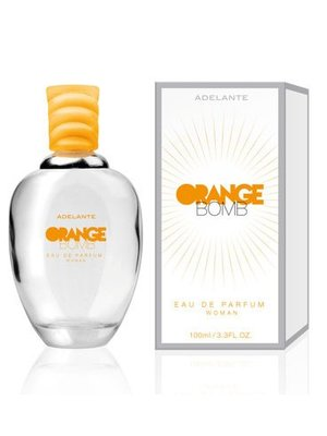 Adelante ADELANTE ORANGE BOMB EDP SPRAY - 100 ML