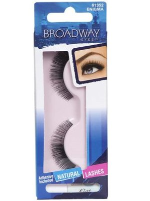 Broadway BROADWAY LASHES SINGLE ENIGMA - 1 STUKS