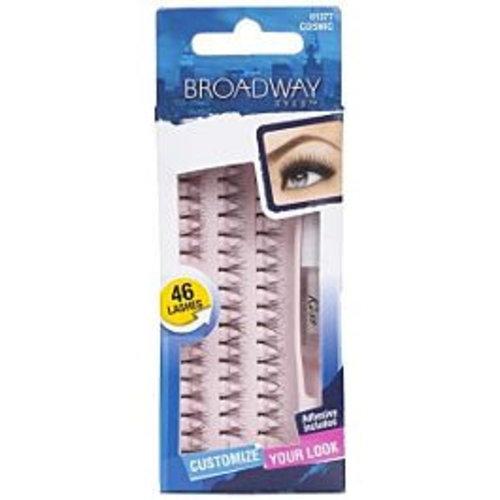 Broadway BROADWAY LASHES INDIVIDUAL COSMIC - 1 STUKS