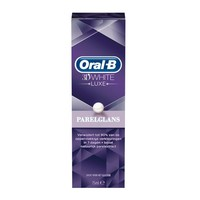 Oral B Tandpasta 3d White