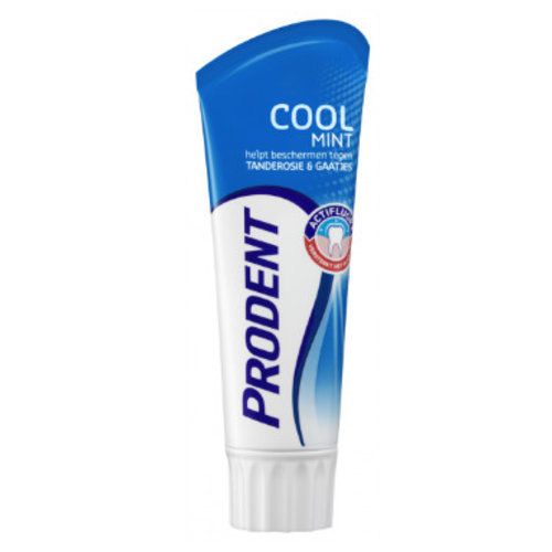 Prodent Prodent Tandpasta Cool Mint - 75ml
