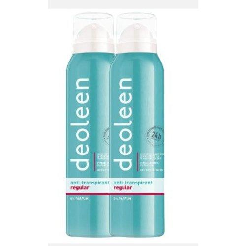Deoleen Deoleen Deo Satin Spray A2 - 150ml