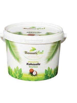 Bountiful Bountiful Kokosolie - 2 Liter