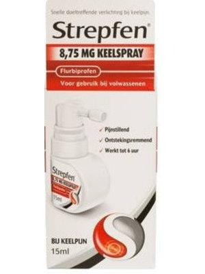Strepfen Strepfen Keelspray - 15 Ml
