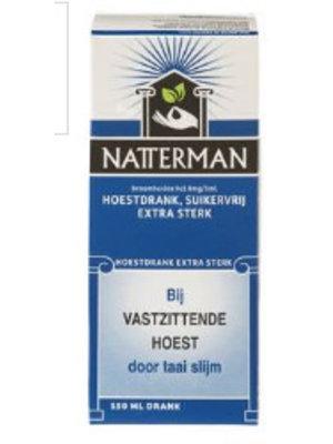 Natterman Natterman Forte Broomhexine - 150ml