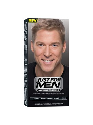 Just for Men Just For Men H10 Blond - 1 Stuks