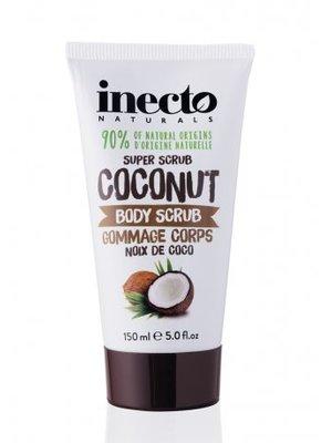 INECTO Inecto Naturals Coco Body Scrub -150ml