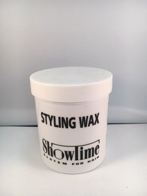 Showtime Showtime Styling Wax - 250 Ml