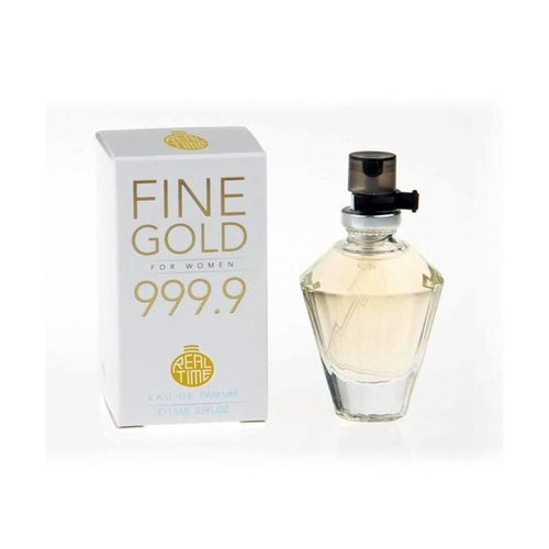 Fine Fine Gold Edp - 15ml