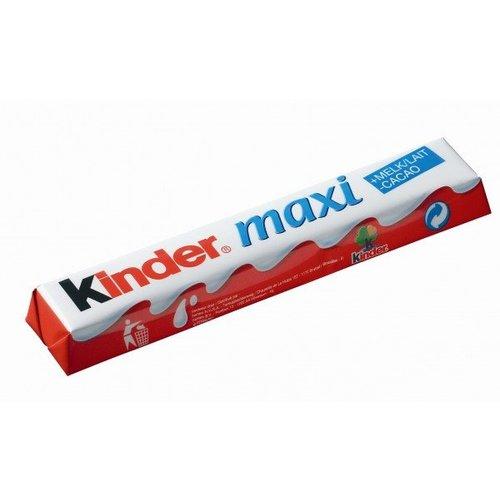 Kinder Bueno Kinder Bueno Chocolade Maxi - 21 Gram