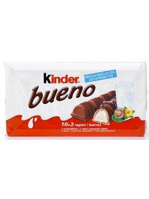 Kinder Bueno Kinder Bueno 10x2 - 390 Gram