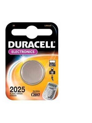 DURACELL DURACELL 2025 3V - 1 STUKS
