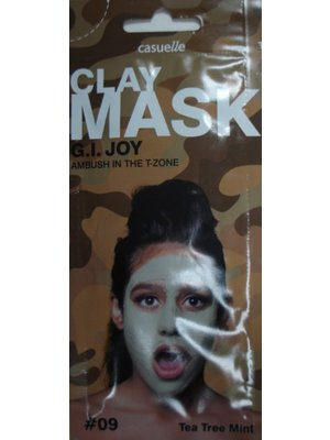 Clay Clay Mask Tea Tree Mint - 18ml