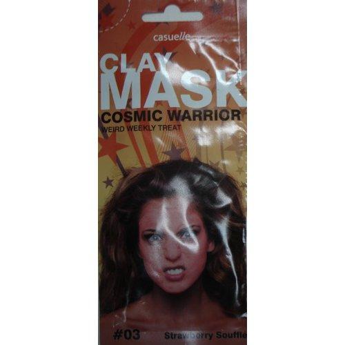 Clay Clay Mask Cosmic Warrior - 18ml