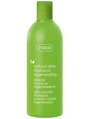 Ziaja Ziaja Olijfolie Shampoo - 400 Ml