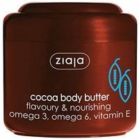 Ziaja Cocoa Body Butter - 200 Ml